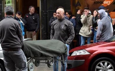 Muere un joven en el incendio de la cocina de su vivienda en Vizcaya