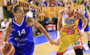 Avenida se levanta a lo campeón en España y ya manda en la Liga (80-53)