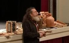 Los expertos afirman que «el patrimonio cultural inmaterial ya solo vive en los pueblos»