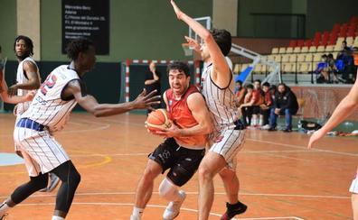 El Aquimisa Carbajosa suma ante un rival directo su tercera victoria seguida (93-86)