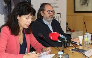 Las voces femeninas copan las III Jornadas de Poesía en Valladolid