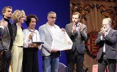 Sentido homenaje a Tomás Rodríguez Bolaños, un alcalde bueno