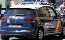 Detenida en Salamanca por tratar de arrebatar a puñetazos a un bebé de los brazos de su madre