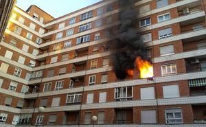 La capital y la provincia registran los incendios menos gravosos de España