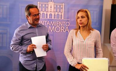 Los ayuntamientos de Zamora y Roales llegan a un acuerdo para solventar la deuda del saneamiento
