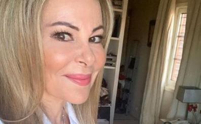 Ana Obregón cumple 64 años