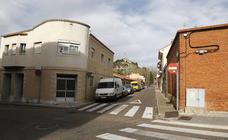 Barrio El Cristo del Otero
