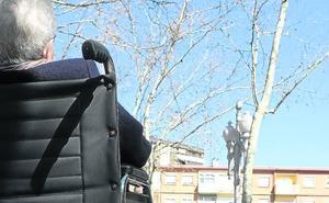 La caída en las ayudas vinculadas a la crisis desvía la inversión social a la dependencia en Valladolid