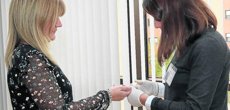 La diabetes afecta a más de 32.000 personas en Valladolid