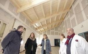 Una sentencia obliga a la Diputación de Palencia a readmitir al director de la Escuela de Enfermería