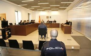 El empresario de Palencia extraditado desde Brasil asume seis años de cárcel