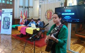 'Pégate un cambio' en la Semana de la Juventud de Valladolid