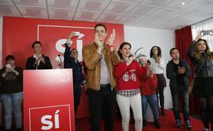 El PSOE regional defiende las listas ordenadas por Ferraz para Palencia