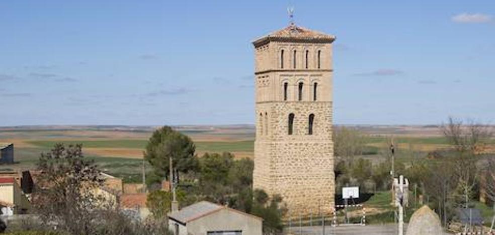 Villalán de Campos abre al turismo la torre de su iglesia