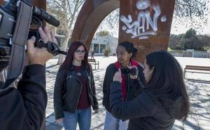 El sueño de sesenta niños de crear «felicidad y convivencia» en Pajarillos llegará al cine