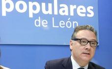 Alfredo Prada, el leonés que vigilaba los casos de corrupción en el PP, acaba imputado por corrupción