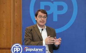 Mañueco: «El PP es el partido de los agricultores y ganaderos»