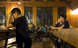 Las vocaciones religiosas se estabilizan tras una fuerte caída por la secularización