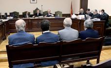 Samaniego «se adjudicó» obras del Ayuntamiento de Valladolid por más de 10 millones, concluye la Fiscalía