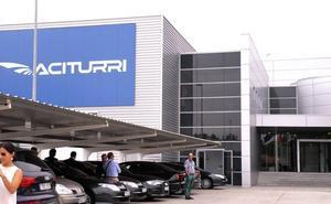 La compra de Alestis por la empresa burgalesa Aciturri crea el primer grupo aeronáutico de España