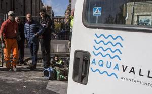 Los juzgados avalan por octava vez la municipalización del agua por el Ayuntamiento de Valladolid