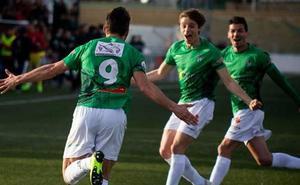 El CD Guijuelo con un 2019 de play-off para soñar con todo