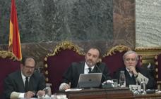La Guardia Civil refuerza la tesis de la violencia en los registros del 'procés'