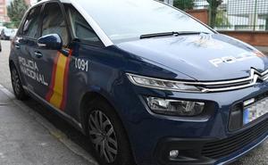 Detenida en Valladolid por denunciar el robo de su bolso cuando había perdido la cartera