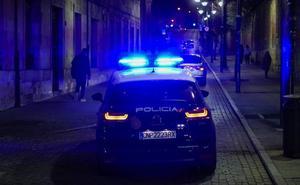 Detenidos por amenazar de muerte al responsable del aparcamiento de Santa Eulalia