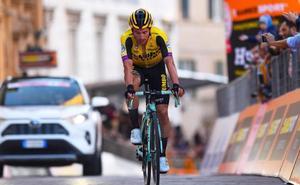 Roglic gana la Tirreno-Adriático