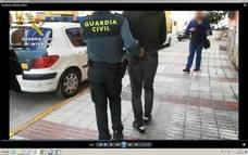 Desarticulada una célula albanesa que desvalijó nueve casas en cinco días en Valladolid
