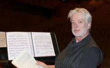 Saraste: «Sibelius es el padre espiritual de Finlandia, pero también un compositor universal»