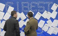La UVA celebra hoy la vigésima edición del Foro de Empleo Fibest