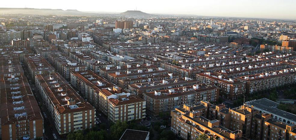 Hay más vallisoletanos en el extranjero que viviendo en La Rondilla