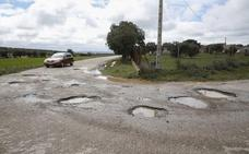 La Diputación destina los 24,5 millones de su superávit para obras en la provincia