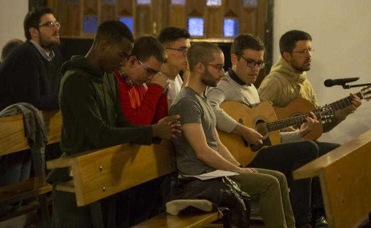 Recorrido en imágenes por el Seminario de Valladolid