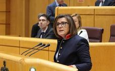 El Comité Electoral Nacional incorpora a María del Mar Angulo a la lista del Senado por Soria en lugar de José Manuel Hernando