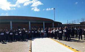 Ingresa en aislamiento en la cárcel de Dueñas el preso que apuñaló a un funcionario en Soto del Real