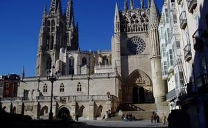 Burgos se proyecta desde el corazón de Europa