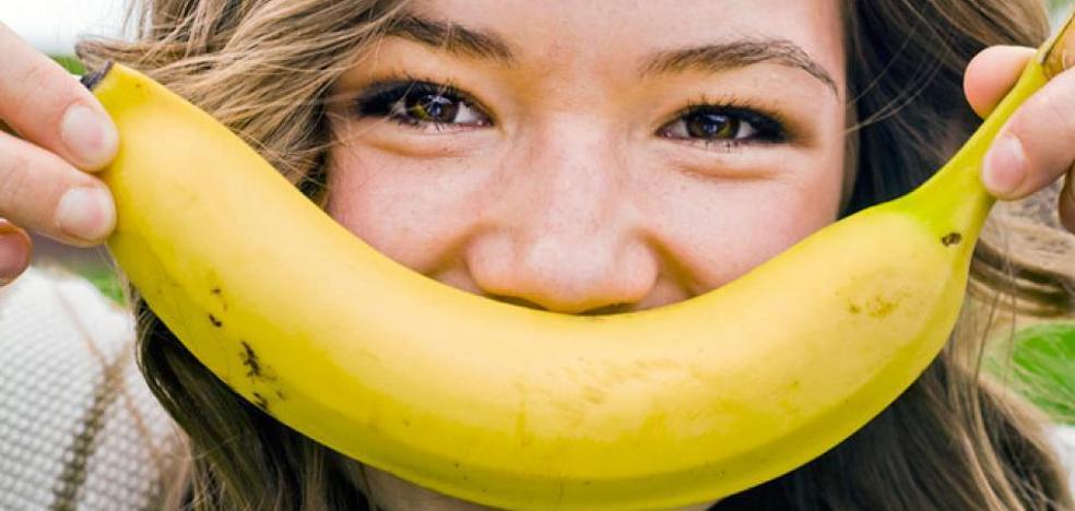 Ocho alimentos que aumentan la felicidad