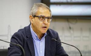 Gabriel Risco presenta una candidatura de «experiencia, cohesión y liderazgo» para las primarias de Ganemos
