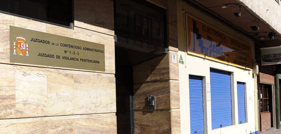 Los tribunales tumban por cuarta vez el concurso de funcionarios de la Junta de Castilla y León