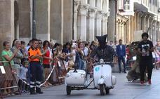 Palencia, de nuevo protagonista en el programa 'Un país mágico'