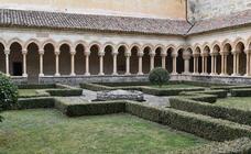 El monasterio de San Andrés de Arroyo se reabre al turismo