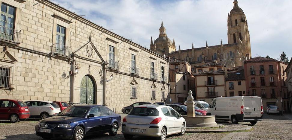La reapertura del Palacio Episcopal de Segovia ya tiene fecha: el 11 de abril