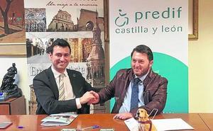 El Ayuntamiento de Rioseco apuesta por el turismo accesible