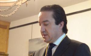 El PP volverá a presentar como candidato a la alcaldía de Arévalo a Vidal Galicia Jaramillo