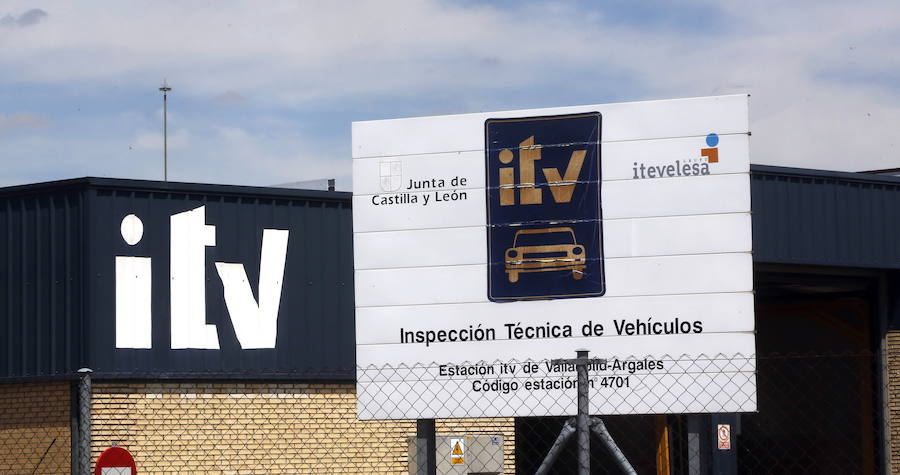 La plantilla de Itevelesa se moviliza mañana contra el «chantaje» de la empresa en la negociación del convenio