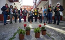 Vecinas de Vadillos reconstruyen con fotos y recuerdos la historia de la calle Silió