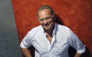 Bertín Osborne ofrecerá un concierto el 5 de mayo en el Auditorio Miguel Delibes
